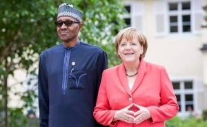 """Presidency Denies """" Buhari Is Shy Around Women """", Disowns Official Who Said So"""